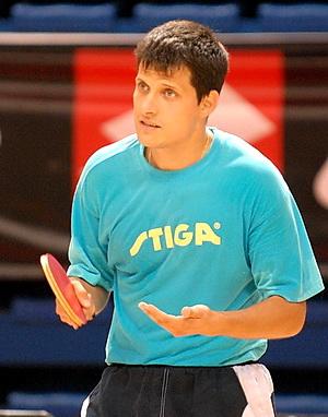 Алексей Смирнов, Россия