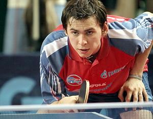 Кирилл Скачков, Россия