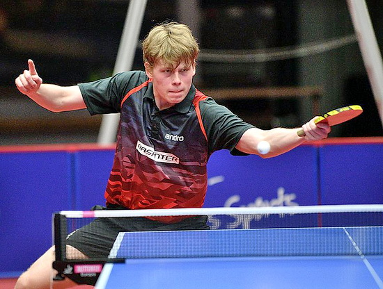 Dusseldorf Masters 2020 No3 Second Victory In The Row For Ovtcharov